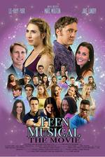 Teen Musical - The Movie movie cover