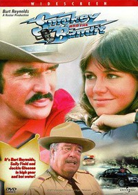 Smokey and the Bandit main cover