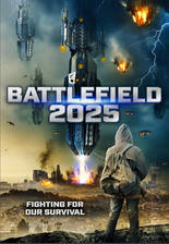 Battlefield 2025 movie cover