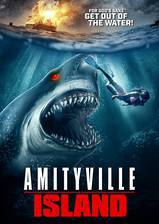 Amityville Island movie cover