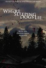 Where Sleeping Dogs Lie movie cover