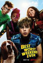 best_worst_weekend_ever movie cover