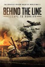 Behind the Line: Escape to Dunkirk (Escape from Stalag III) movie cover