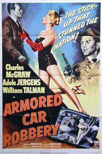 Armored Car Robbery main cover