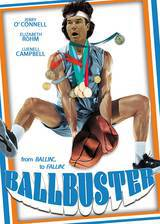 Ballbuster movie cover