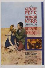 beloved_infidel movie cover