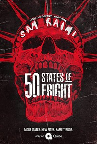 50 States of Fright movie cover