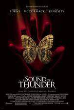 A Sound of Thunder trailer image
