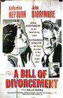 a_bill_of_divorcement movie cover