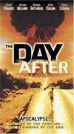 the_day_after movie cover