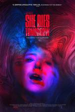 She Dies Tomorrow movie cover