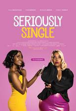 Seriously Single movie cover