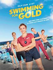 Swimming for Gold movie cover