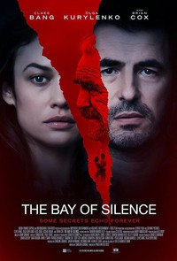 The Bay of Silence main cover