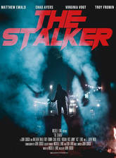 The Stalker movie cover
