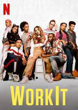 Work It movie cover