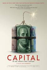 Capital in the Twenty-First Century movie cover