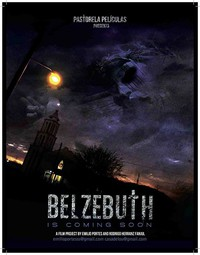 Belzebuth main cover