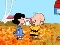 A Charlie Brown Thanksgiving movie photo