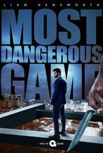 most_dangerous_game movie cover