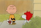 Be My Valentine, Charlie Brown movie photo