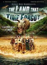 the_land_that_time_forgot movie cover