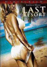 the_last_resort movie cover