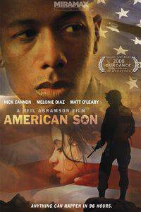 American Son main cover