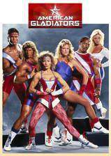 american_gladiators movie cover