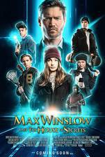max_winslow_and_the_house_of_secrets movie cover