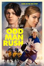 Odd Man Rush movie cover