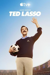 Ted Lasso movie cover