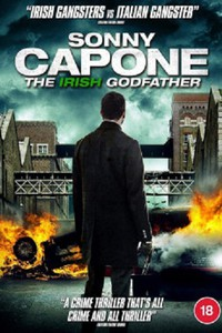 Sonny Capone main cover
