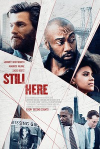 Still Here main cover