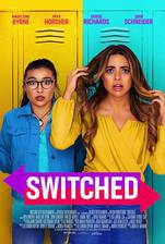 Switched movie cover