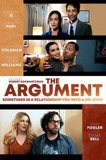 the_argument_2020 movie cover