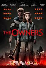 The Owners movie cover