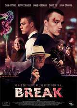 Break movie cover