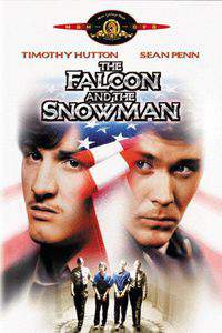 The Falcon and the Snowman main cover