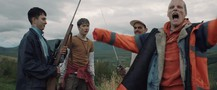 Get Duked! (Boyz in the Wood) movie photo