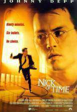 nick_of_time movie cover