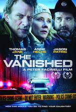 The Vanished (Hour of Lead) movie cover