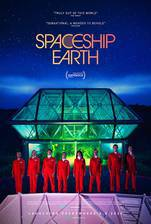 Spaceship Earth movie cover