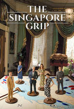The Singapore Grip movie cover
