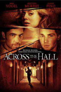 Across the Hall main cover