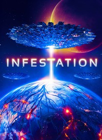 Infestation (Waves) main cover