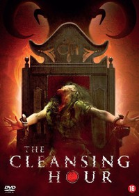 The Cleansing Hour main cover
