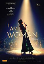 I Am Woman movie cover