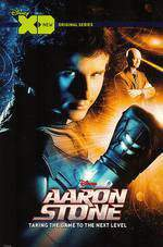 aaron_stone movie cover