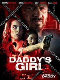 Daddy's Girl main cover